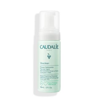 Mousse nettoyante pour toutes peaux - 150ml