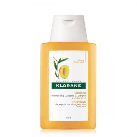 Beurre De Mangue Shampooing nutrition pour cheveux secs a3282770106381