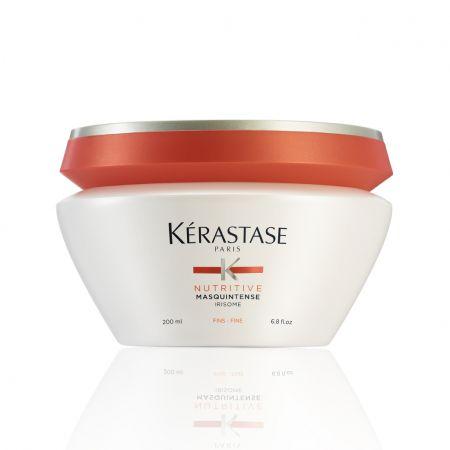 Nutritive Masquintense Cheveux Fins Soin nutritif concentré pour cheveux fins desséchés et très sensibilisés a3474636382705