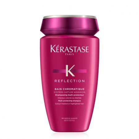 reflection bain chromatique Shampooing multi-protecteur Cheveux colorés ou méchés a3474636494668