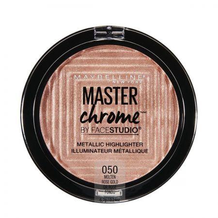 Master Chrome Highlighter Poudre Molten a3600531440961