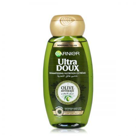 Ultra Doux Shampooing Olive Cheveux Desséchés Sensibilisés a3610340318481