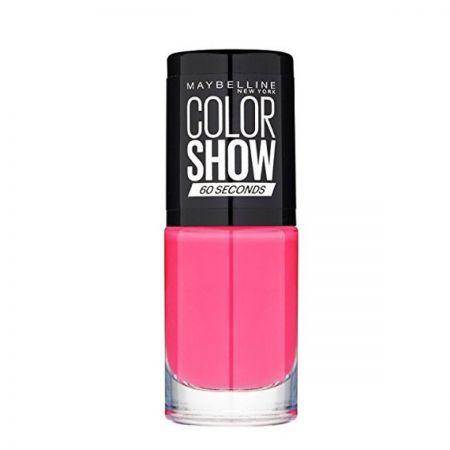 color show Vernis à ongles séchage express a6111041062873