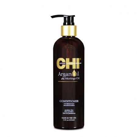 Argan Oil Conditioner  Cheveux Secs et Abîmés a633911749302