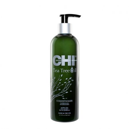 Tea Tree Oil Conditioner Après Shampooing a633911762790
