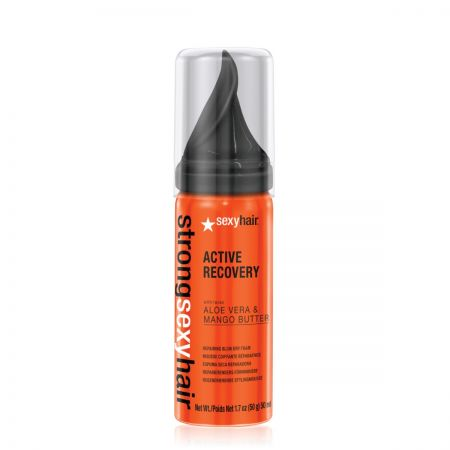 Strong Recovery Mousse Coiffante Réparatrice a646630018239