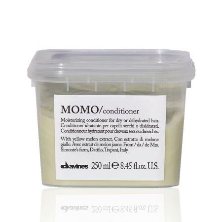Momo Conditioner Après-shampooing hydratant cheveux secs desséchés a8004608242147