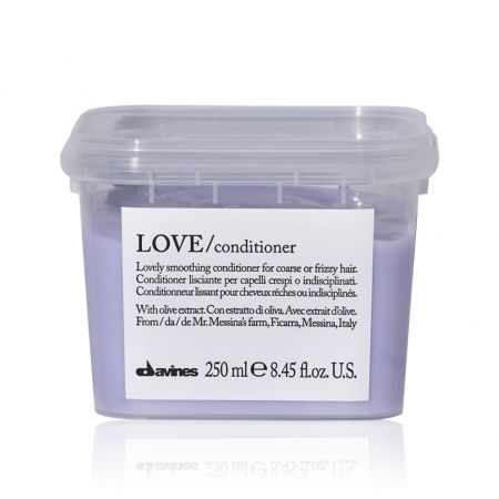 Love Conditioner Après-shampooing lissant a8004608242406