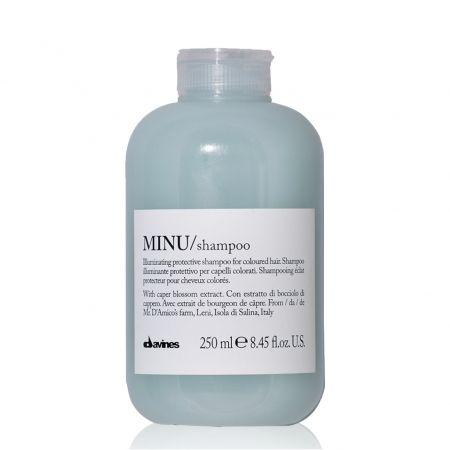 Shampooing éclat protecteur pour cheveux colorés
