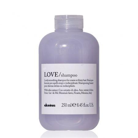 Love Shampoo Shampooing lissant  a8004608245872