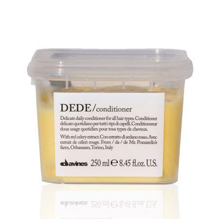 Dede Conditioner Après-shampooing doux a8004608262428
