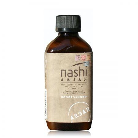 Après-shampooing hydratant pour tous types de cheveux