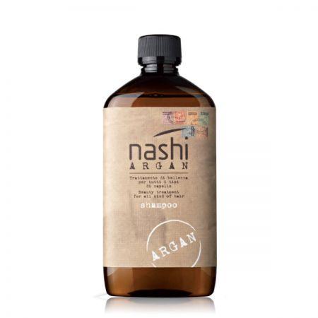 Shampooing hydratant pour tous types de cheveux