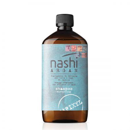 Shampooing préventif contre la chute des cheveux