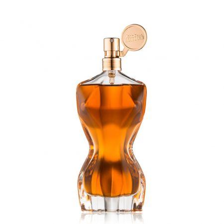 Essence de parfum pour femme
