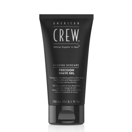 Shaving Skincare Precision Shave Gel Gel transparent apaisant pour un rasage de près -acr892-gtr150