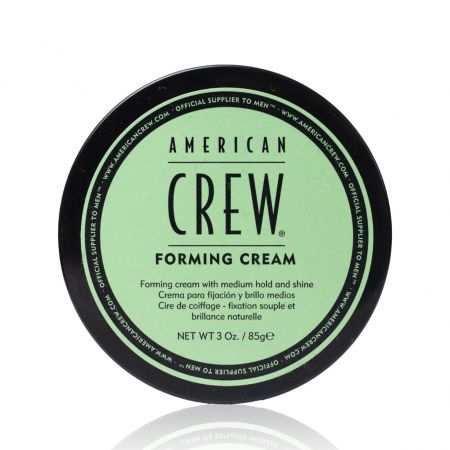 Forming Cream Cire de coiffage fixation souple et brillance naturelle -acra82-ccn085