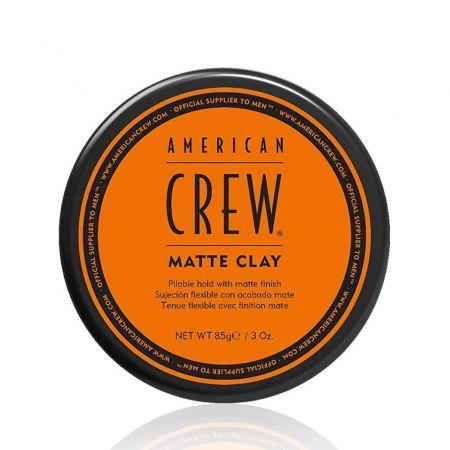 Defining Paste Cire de coiffage fixation souple effet mat acra82-ccs085
