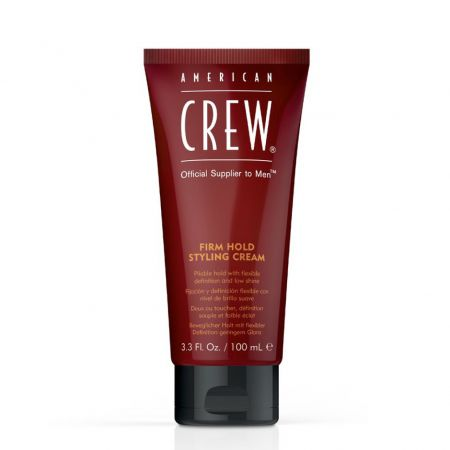 Firm Hold Styling Cream Crème coiffante fixation moyenne -acra82-cfm100