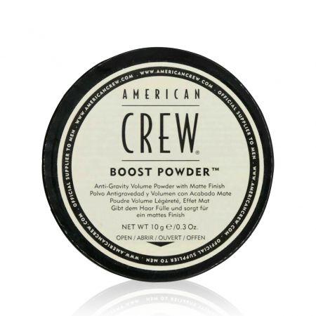 CREW Boost Powder Poudre Volume Effet Mat acra82-pvl010