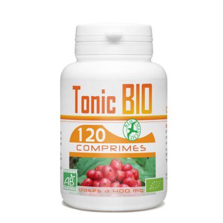 Tonic BIO Complément alimentaire bat781-zdd120