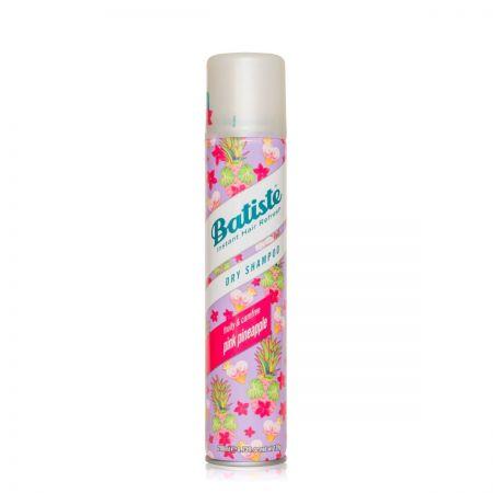 Pink Pineapple Shampooing sec fruité pétillant btsv21-sfp200