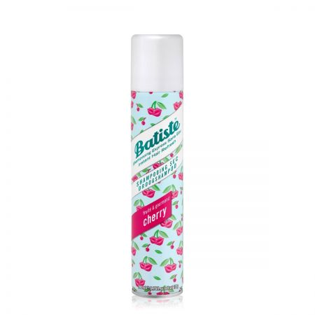 Cherry Shampooing sec cerise