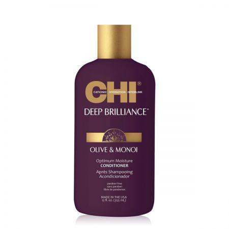 Après-shampooing hydratation optimale pour cheveux très abîmés et cassants