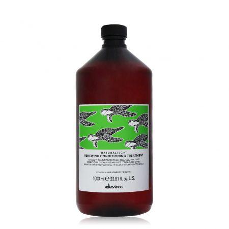 Naturaltech Renewing Conditioner Baume longévité tous types cheveux dave43-blt01l