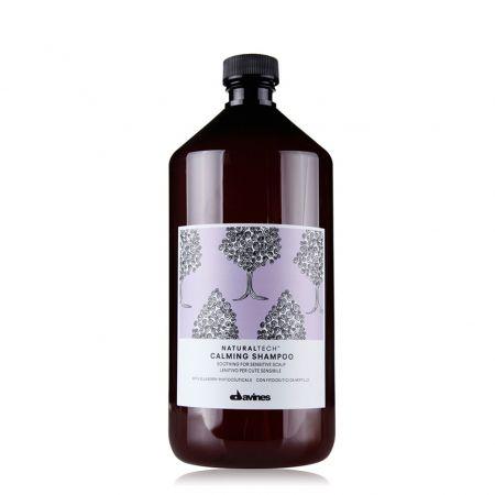 Naturaltech Calming Shampoo apaisant pour cuir chevelu sensible dave48-sac01l