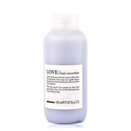 Love Hair Smoother Crème lissante cheveux rêches indisciplinés dave54-clr250
