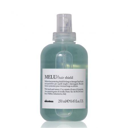 Melu Hair Shield Bouclier thermo-protecteur cheveux longs abîmés dave57-btp250