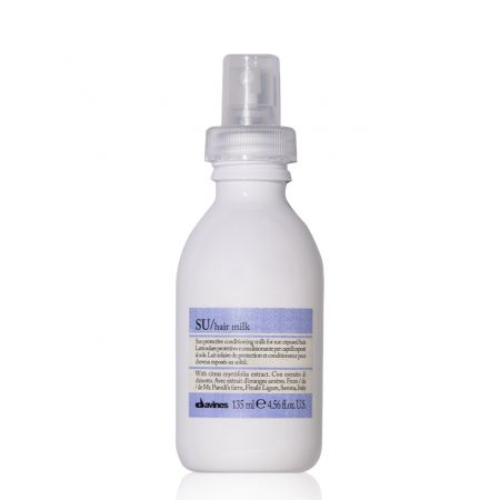 Su Hair Milk Lait solaire de protection et conditionneur pour cheveux exposés au soleil dave60-lsp135
