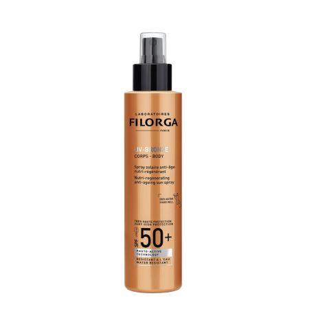 Spray solaire anti-âge nutri-régénérant - 150ml