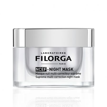 NCEF-Night Mask Masque nuit suprême fil497-mnc050