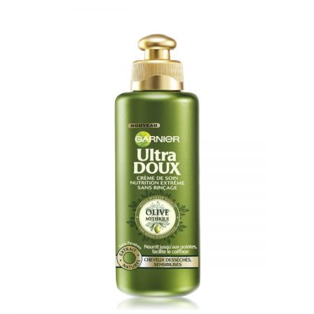 Ultra Doux Crème de Soin Sans Rinçage Cheveux Desséchés garp11-cnc200