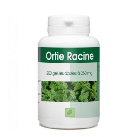 Complément alimentaire Prostate / Confort urinaire - 200 gélules