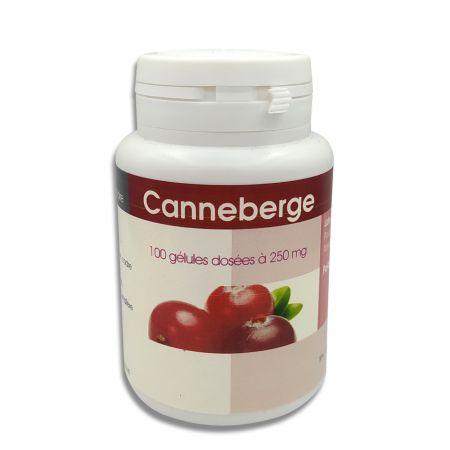 Canneberge Complément alimentaire Confort urinaire gph782-yht100