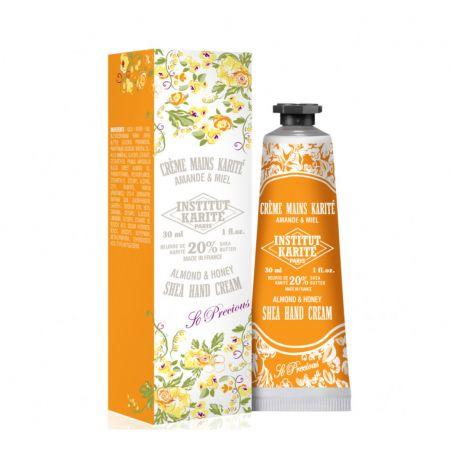 Crème mains hydratante et nourrissante- 30 ml