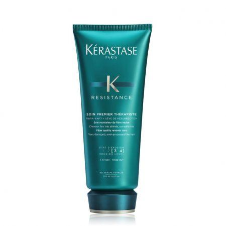 Resistance Soin Premier Thérapiste Soin revitalisant pour cheveux fins abîmés, sur-sollicités ker282-sfi200