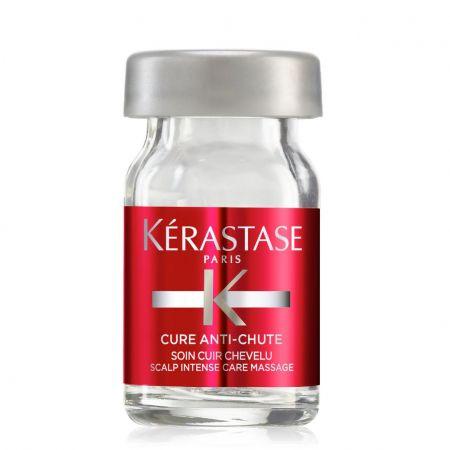 Spécifique Cure Anti-Chute Cure intensive pour lutter contre la chute des cheveux - ker283-cil006