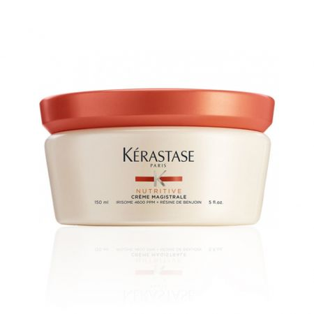 Nutritive Créme Magistrale Baume nourrissant pour cheveux sévèrement desséchés ker559-bns150