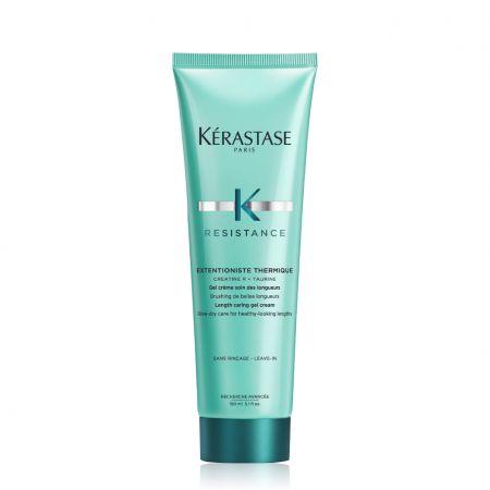 Resistance Extentioniste Thermique Gel-crème de brushing pour cheveux longs ker562-gcb150