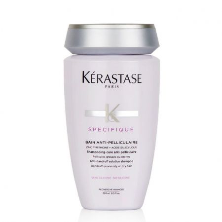 Spécifique Bain Anti-Pelliculaire Shampooing-cure anti-pelliculaire - ker564-sca250