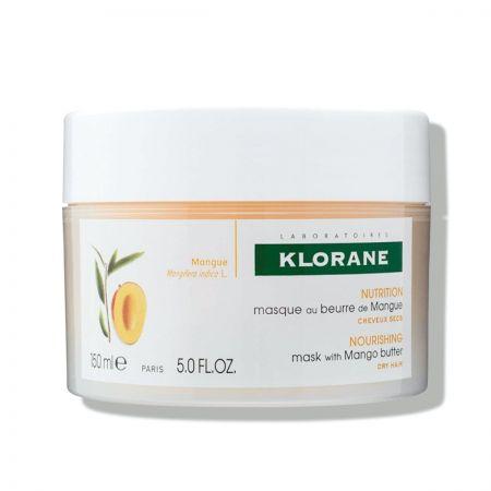 Beurre De Mangue Masque nutrition cheveux secs klor01-mnc140