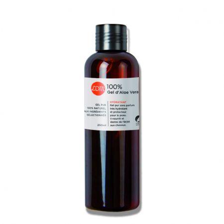 100% pur et naturel - 250 ml