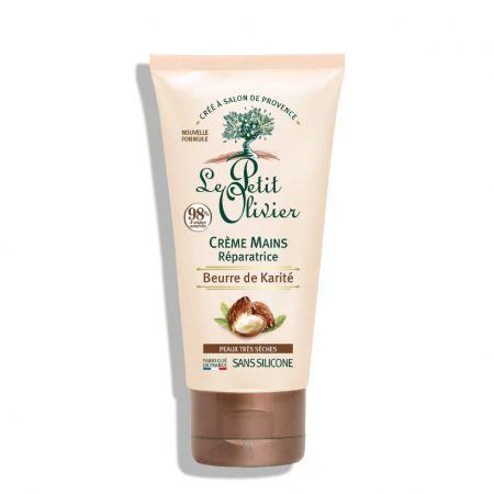 Crème mains réparatrice pour peaux très sèches - 75ml