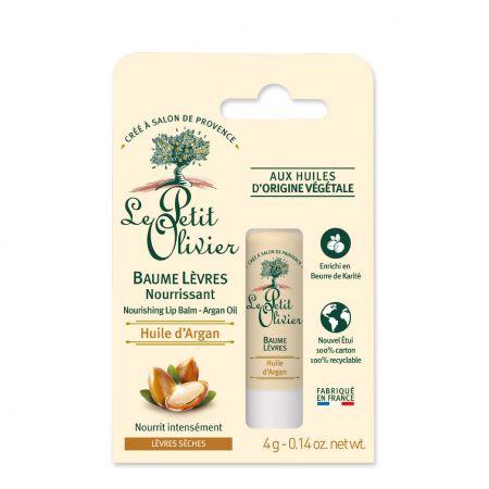 Baume à lèvres nourrissant pour lèvres sèches - 4g