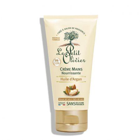 Crème mains nourrissante pour peaux sèches à très séches - 75ml