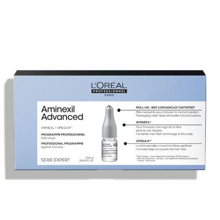 Série Expert Aminexil Programme Anti-Chute lprf23-pac006